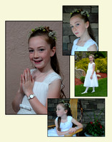 1st Communion Composite